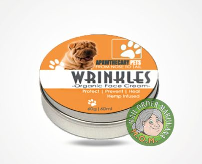 Pet Wrinkles Cream 60ml/60mg