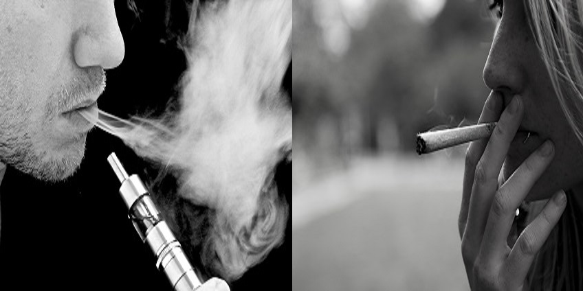 Smoking VS Vaporizing Weed: Which is Healthier?