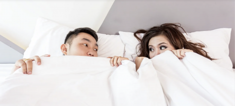 cannabis and sex couple first time