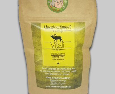 High Quality MeadowSweet-Vitali-Tea