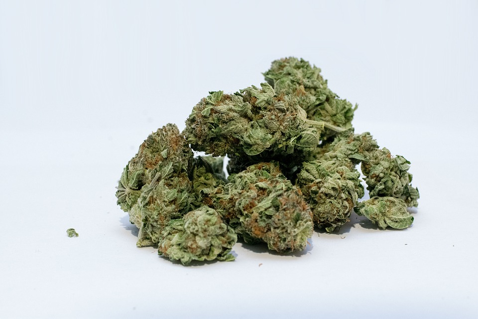 Death Star Strain: Go With The Powerhouse Of The Force