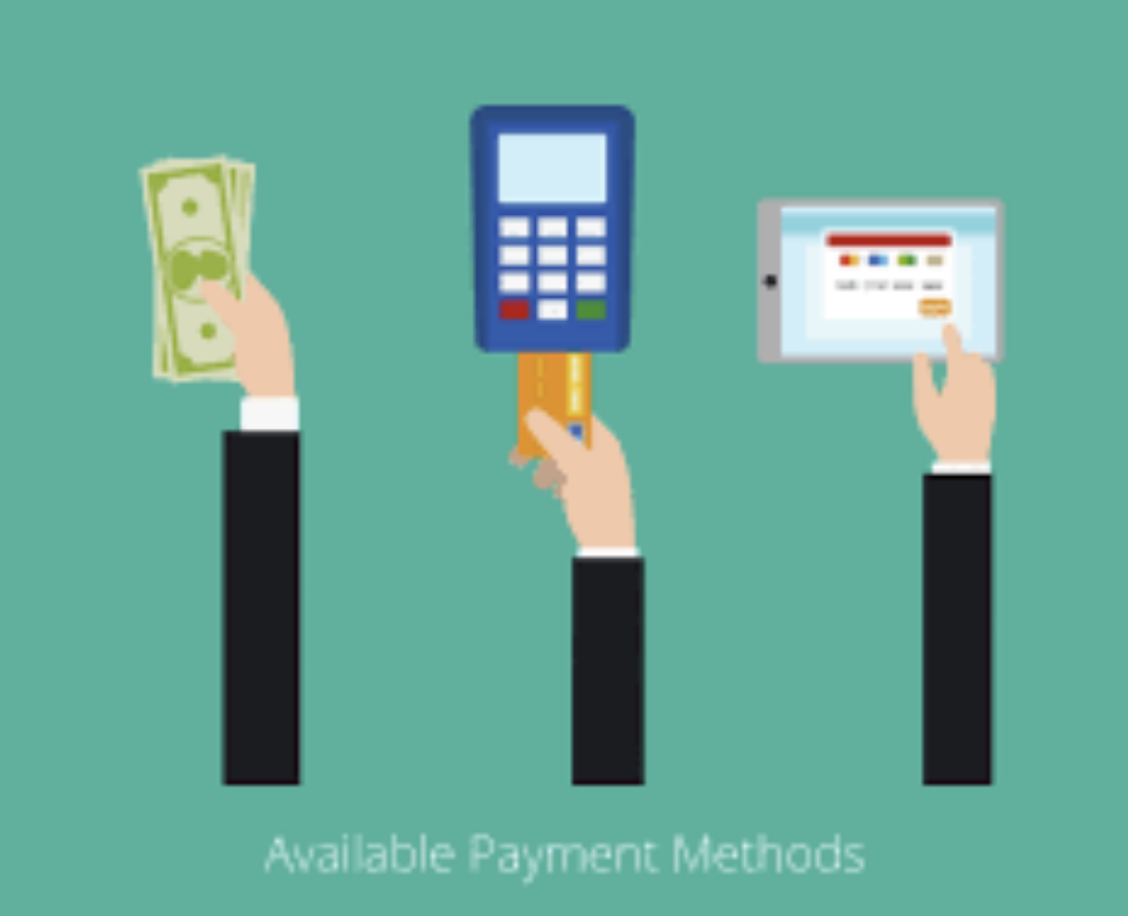 Easy Payment Methods for your Mail Order Marijuana Order