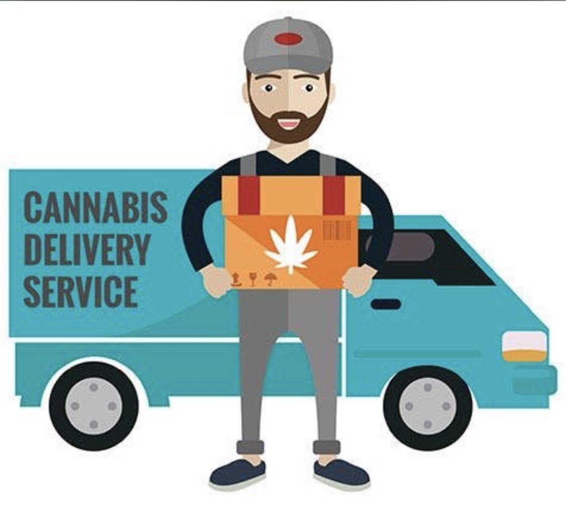 weed delivery toronto